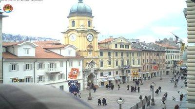 Webkamera Rijeka
