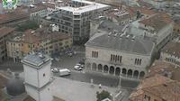 Udine: Loggia del Lionello - Overdag