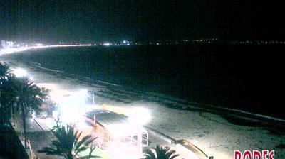 Webcam Can Pastilla: Mallorca: Playa de Palma