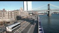 Manhattan Community Board 3: FDR Drive @ Catherine Street - Current