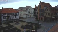 Tangermunde: Stadtbrunnen - Actuales