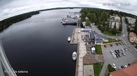 Puumala: Saimaa järvi - Dia