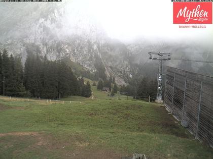 Brunni: Mythenregion - Einsiedeln (Bergstation) - Holzegg