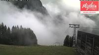 Brunni: Mythenregion - Einsiedeln (Bergstation) - Holzegg - Overdag