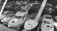 Gullfunnet: Fuglevik båthavn