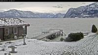 Leikanger: Fjordhotell - Dia