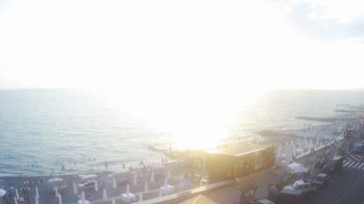 Сочи: Веб камера на пляже Адлера