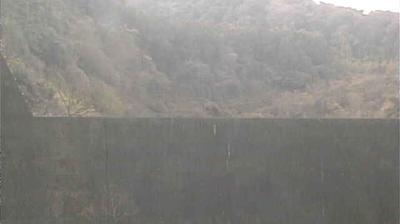 Webcam Annaka-Kareki: Unzen − Bridge View