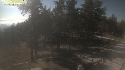 Daylight webcam view from Ορεινή: Orini