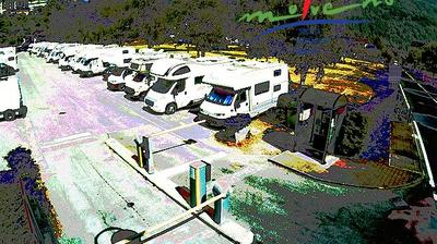 Thumbnail of Air quality webcam at 3:08, Apr 16