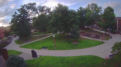 Thumbnail of Chevy Chase Heights webcam at 10:12, Jan 19