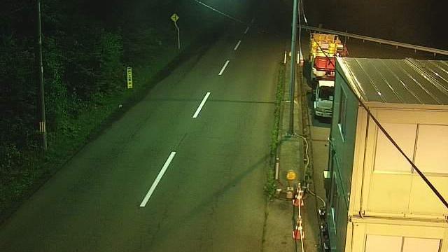 Webcam 狼煙町: Iwate − Yamabushi