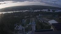 Rovaniemi: Ounasvaara, panoramic view - Actuales