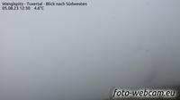 Tux: Wanglspitz - Tuxertal - Blick nach S�dwesten - Overdag