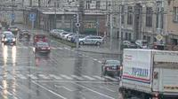 Ostrava: Sokolsk� - ?eskobratrsk�, sm?r Fifejdy - Overdag