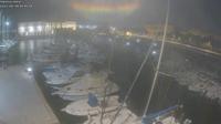 Livorno: Circolo Pesca Nazario Sauro Sea Entrance - Aktuell