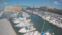 Livorno: Circolo Pesca Nazario Sauro Sea Entrance - Dagtid