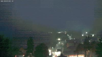 webcam Bakuriani › South: Didveli − Sakvelosmta Mountain