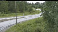 Suonenjoki: Tie - Purola - Karttulaan - Overdag