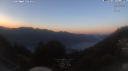 Locarno › Süd: Ascona, Lago Maggiore, Cardada