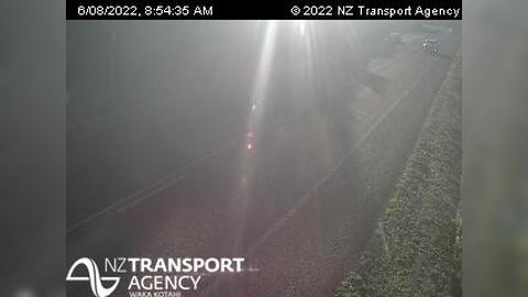 Webcam Te Poi › East: SH29 Kaimai Western