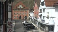 Oberndorf am Neckar: Oberndorf - Rathaus, Oberndorf - Jour