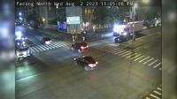 Harlem: Lenox Avenue @  Street - Actuelle
