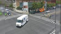 Harlem: Lenox Avenue @  Street - Jour