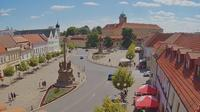 Podebrady > South-East: n�m?st� Ji?�ho z Pod?brad - Recent