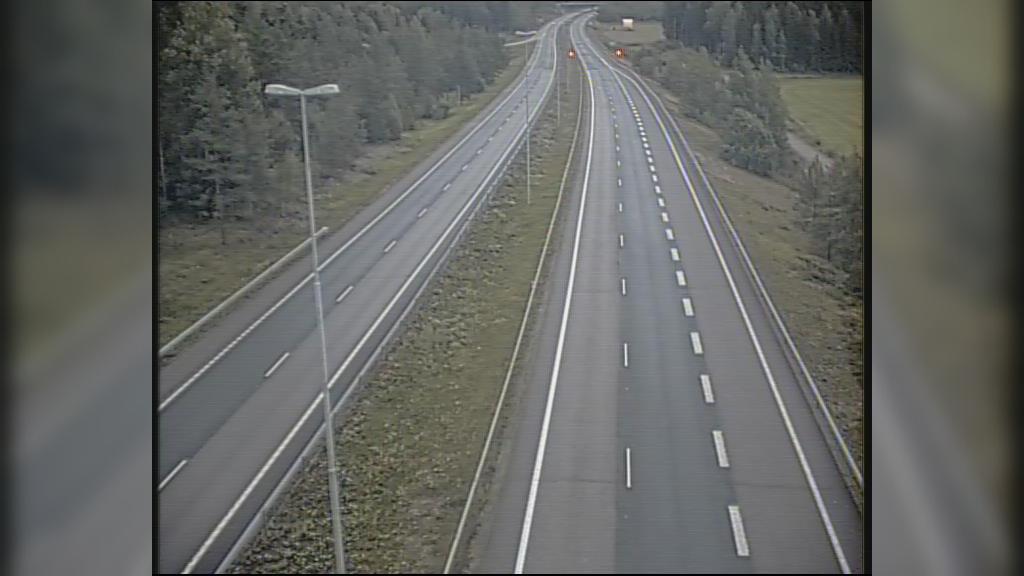 Webcam Loviisa: Tie 7 Koskenkylä − Kotkaan