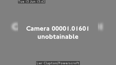 Thumbnail of Hackney webcam at 11:11, Mar 3