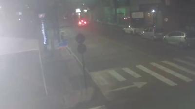 Webcam Camburi: Rua Carlos Martins, nº 280