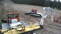 Vartop › North: Vârtop - Partia de Ski - Partie de schi - Dia
