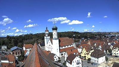 Thumbnail of Haunsheim webcam at 5:05, Jun 15