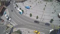 Rize › East: Atatürk Meydanı - Overdag