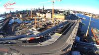 Stockholm › North: Slussen - Recent