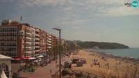 Blanes › East - Current