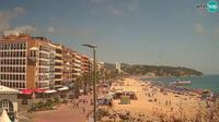 Blanes › East - Day time