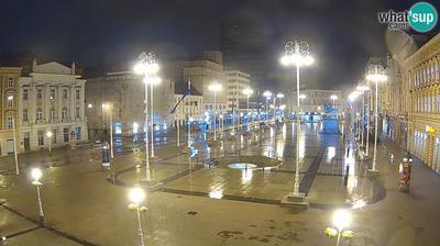 Webcams Around Zagreb Meteoblue