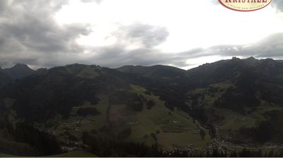 Webcam Unterberg: Webcam Großarl Skigebiet − Ski Amade