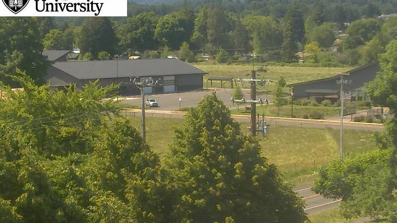 Webcam Corvallis: Multi-Animal Teaching Facility