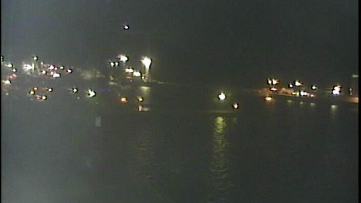 Webcam Sandnessjøen: harbour