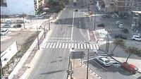 Valencia: Natzaret (Nord) - Overdag