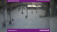 Innsbruck: Sparkassen Square - El día