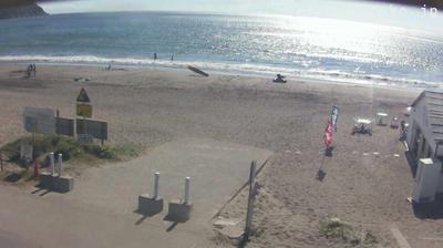 Thumbnail of Air quality webcam at 1:05, Apr 20