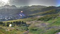 Courchevel: Col de la Loze - Recent