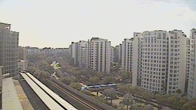 Webcam Admiralty: Woodlands