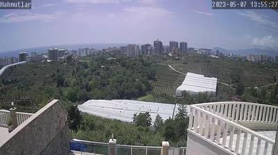 Konakli webcam Dags-billede