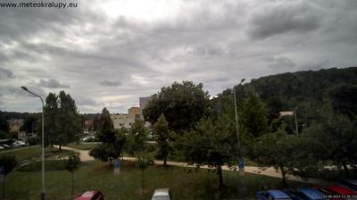 Thumbnail of Kralupy nad Vltavou webcam at 4:12, Mar 5