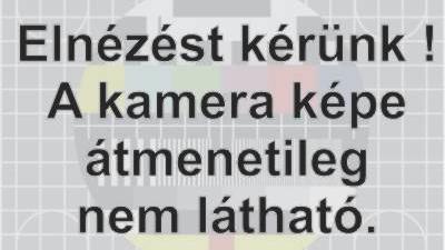 Webcam Lászlómajor: M5 − 21,3 km] M0-M5 Gyáli csomópont [
